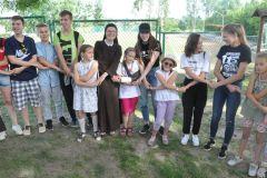Dzień Wspólnoty - Siennica 09.06.2018